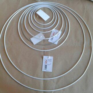 Cerchi in metallo